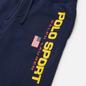 Мужские брюки Polo Ralph Lauren Polo Sport Fleece Jogger Cruise Navy фото - 1