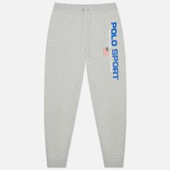 Мужские брюки Polo Ralph Lauren Polo Sport Fleece Jogger Andover Heather