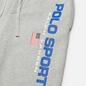 Мужские брюки Polo Ralph Lauren Polo Sport Fleece Jogger Andover Heather фото - 1
