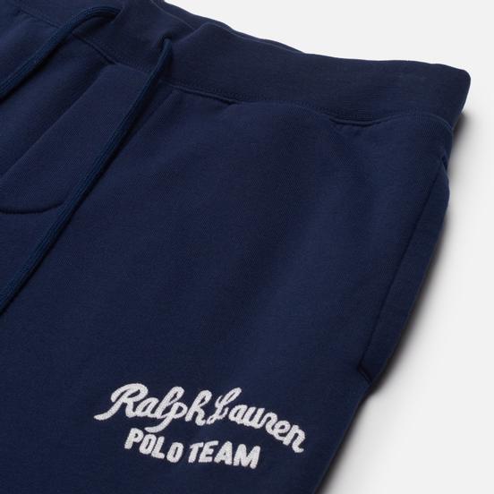Мужские брюки Polo Ralph Lauren Polo Team Fleece Joggers Cruise Navy