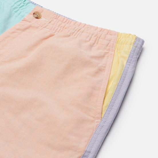 Мужские шорты Polo Ralph Lauren Polo Prepster Oxford Solid Colorblock