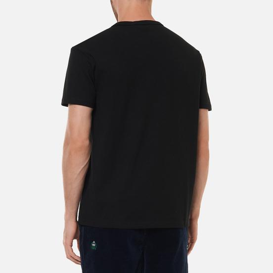 Мужская футболка Polo Ralph Lauren Polo Sport Heavyweight Jersey Black