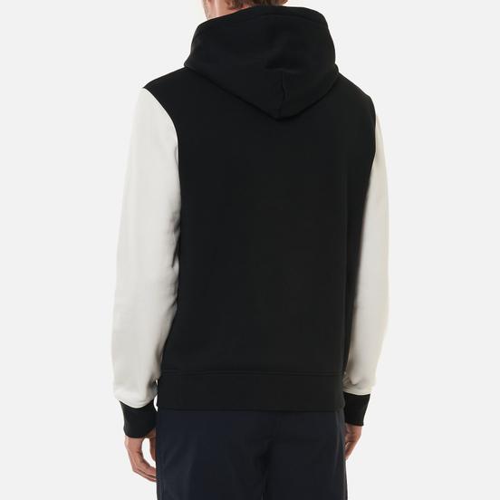 Мужская толстовка Polo Ralph Lauren Polo Sport Fleece Hoodie Polo Black/White