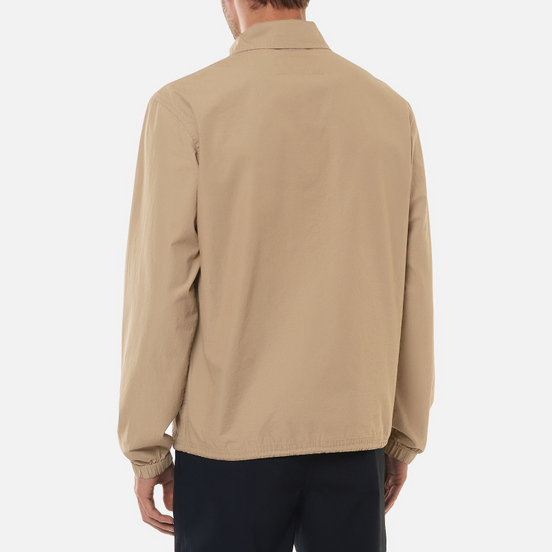 Мужская куртка Polo Ralph Lauren Coach Poplin Luxury Tan