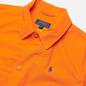 Мужская куртка Polo Ralph Lauren Coach Poplin Spectrum Orange фото - 1