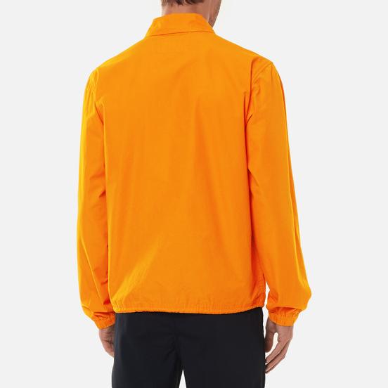 Мужская куртка Polo Ralph Lauren Coach Poplin Spectrum Orange