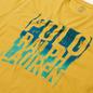 Мужская футболка Polo Ralph Lauren Classic Fit Graphic Logo Signal Yellow фото - 1