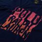 Мужская футболка Polo Ralph Lauren Classic Fit Graphic Logo Newport Navy фото - 1