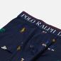 Мужские трусы Polo Ralph Lauren Print Single Trunk Navy/Icons Print фото - 1