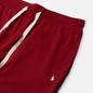 Мужские брюки Polo Ralph Lauren Jogger Polo Taping Eaton Red фото - 1