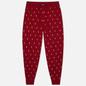Мужские брюки Polo Ralph Lauren Jogger Sleep Bottom All Over Polo Pony Eaton Red фото - 0