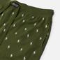 Мужские брюки Polo Ralph Lauren Jogger Sleep Bottom All Over Polo Pony Supply Olive фото - 1