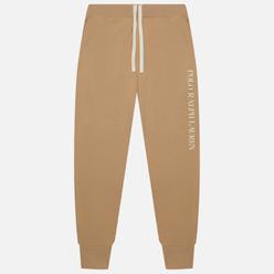 Мужские брюки Polo Ralph Lauren Printed Branding Jogger Sleep Bottom Vintage Khaki