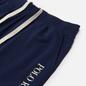 Мужские шорты Polo Ralph Lauren Printed Branding Cruise Navy фото - 1