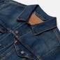 Мужская джинсовая куртка Levi's Trucker Mayze фото - 1
