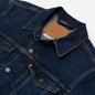 Мужская джинсовая куртка Levi's Trucker Moon Light фото - 1
