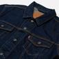 Мужская джинсовая куртка Levi's The Trucker Rockridge фото - 1