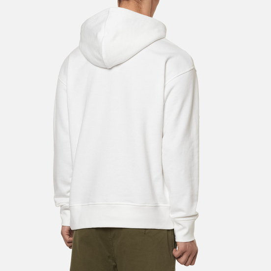 Мужская толстовка Levi's Relaxed Graphic Hoodie White