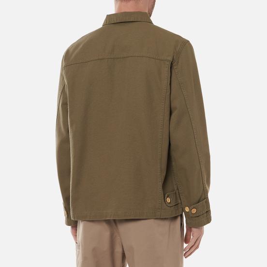 Мужская куртка Armor-Lux Heritage Fisherman Fern Khaki