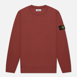 Мужская толстовка Stone Island Crew Neck Cotton Fleece Must