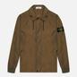Мужская куртка Stone Island Micro Reps Olive Green фото - 0