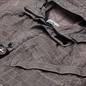 Мужская куртка парка Stone Island Reflective Grid Lamy-TC Pewter Grey фото - 1