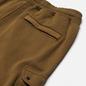 Мужские брюки Stone Island Cargo Cotton Fleece Regular Fit Olive Green фото - 3
