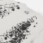 Мужская футболка Stone Island Shadow Project Printed Catch Pocket Mako Natural White фото - 2