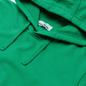 Мужская толстовка Stone Island Brushed Cotton Fleece Hoodie Green фото - 1