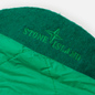 Мужской пуховик Stone Island Garment Dyed Crinkle Reps NY Down-TC Green фото - 2
