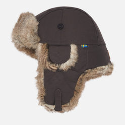 Шапка Fjallraven Singi Heater Dark Grey