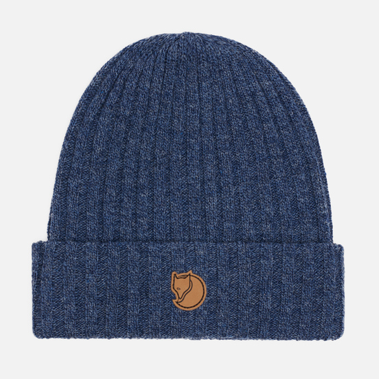 Шапка Fjallraven Byron Wool Uncle Blue