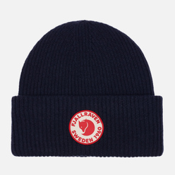 Шапка Fjallraven 1960 Logo Dark Navy