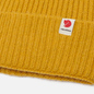 Шапка Fjallraven Logo Tab Mustard Yellow фото - 1