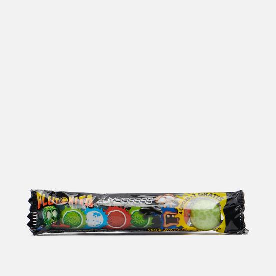 Жевательная резинка Plutonita Zumbiss 3 Flavours