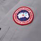 Мужская куртка бомбер Canada Goose Chilliwack Boulder Grey фото - 2