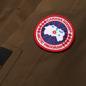 Мужская куртка бомбер Canada Goose Chilliwack Military Green фото - 2