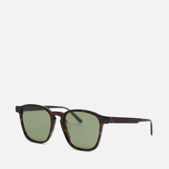 Солнцезащитные очки RETROSUPERFUTURE Unico Asian Green