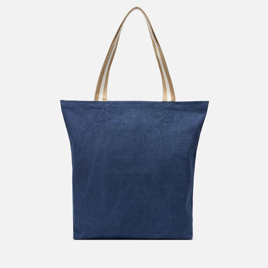 Сумка Property Of... Aimee Shopping Denim Blue/Brown