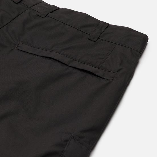 Мужские шорты Fjallraven Ruaha Dark Grey