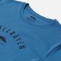 Мужская футболка Fjallraven Trekking Equipment Blue Ridge фото - 1
