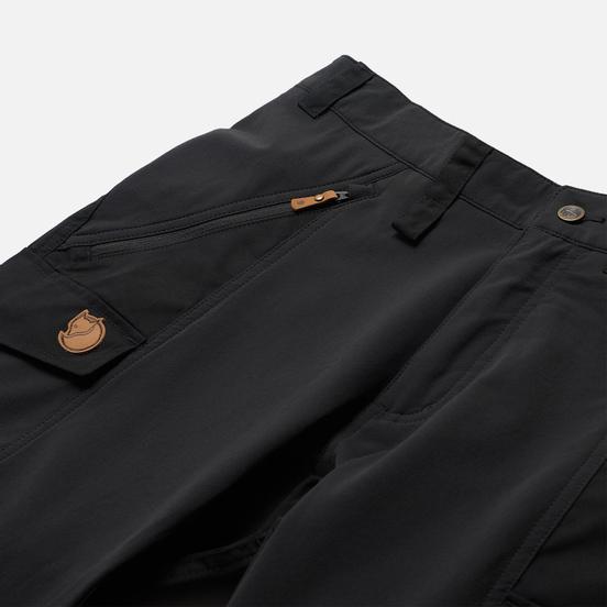 Мужские брюки Fjallraven Abisko M Black