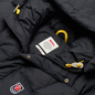 Мужской пуховик Fjallraven Expedition Down Lite M Black фото - 1
