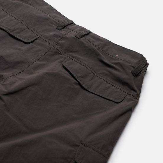 Мужские брюки Fjallraven Travellers MT M Dark Grey