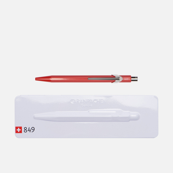 Ручка Caran d'Ache Office Classic Red