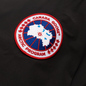 Мужская куртка парка Canada Goose Resolute Black фото - 2