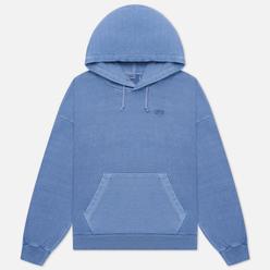 Женская толстовка Levi's 2020 Hoodie Heritage Colony/Blue Colony