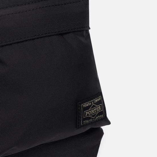 Сумка Porter-Yoshida & Co Force Shoulder Black