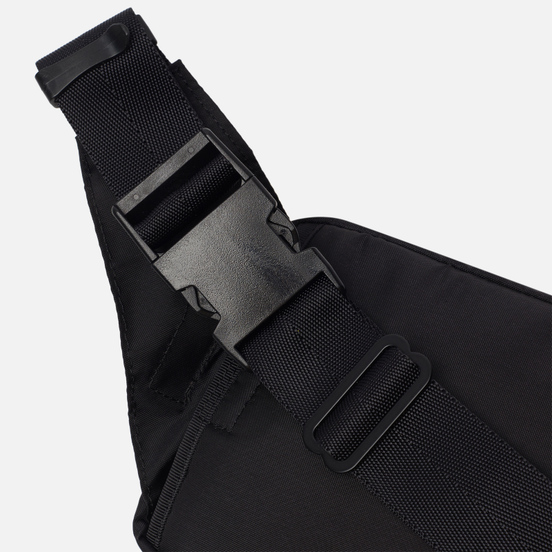Сумка на пояс Porter-Yoshida & Co Force 2-Way Black