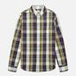 Мужская рубашка Levi's Classic One Pocket Standard Dholak Peacoat фото - 0